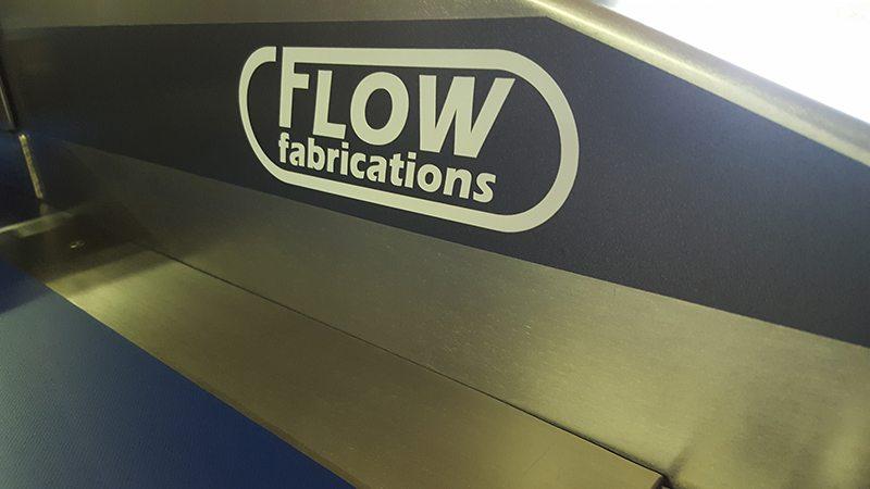 Flow Fabrication Conveyor